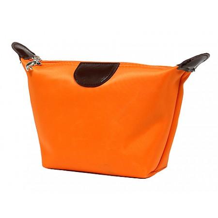 Cosmetic Bags - Capri - Orange
