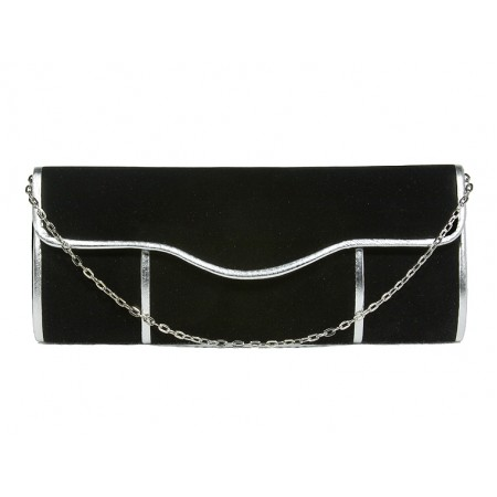 Evening Bag -  Velvet-BG - HD1442SL
