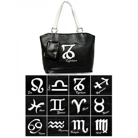 Horoscope Tote Bags