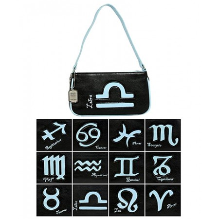 Horoscope WideArm Bags - BG-HS972BK-BL