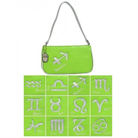 Horoscope WideArm Bags - BG-HS972GN-SV