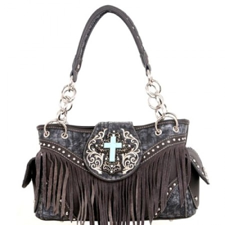 Western Spiritual Collection Handbag