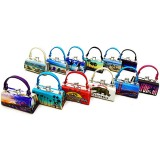 Lipstick Case -  California Photo Print - 12PCS/PACK