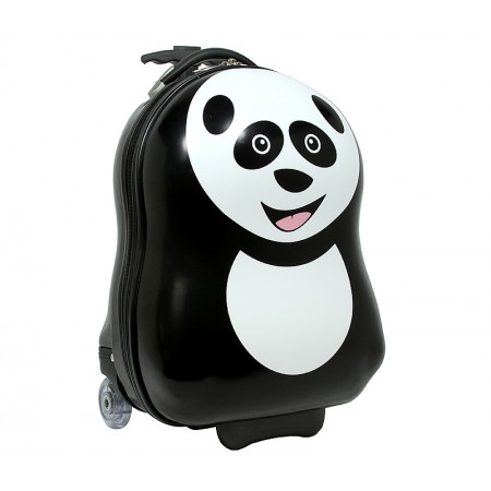 The Cuties & Pals Cheri Panda Trolley