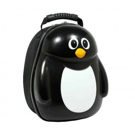 The Cuties & Pals Peko Penguin Backpack